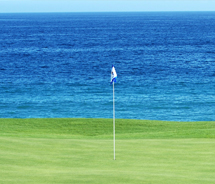 Puerto Los Cabos is one of several courses updating its golf product this year. // © 2012 Puerto Los Cabos