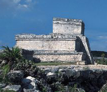 Riviera Maya is attracting guests with Maya-related activities. // © 2012 Riviera Maya Tourist Board