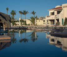 Solmar Resort in Los Cabos has converted to Solmar All-Inclusive Resort & Beach Club. // © 2011 Solmar Hotels & Resorts