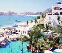 <div>Pueblo Bonito Oceanfront Resorts offers a multi-tiered program, Pueblo Bonito University, designed to benefit agents and their clientele. // ©...