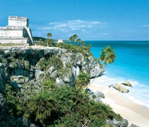 An airport near the Tulum area will be built soon // © 2010 Riviera Maya  Destination marketing office