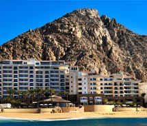 Grand Solmar features the region's coastal rock formations into its aesthetic. // © 2011 Solmar Hotels & Resorts