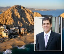 Ruben Reachi Lugo, secretary of tourism for Baja California Sur, Mexico, believes that the 2012 G20 Summit will showcase Los Cabos as a high-end...