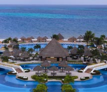 Hotel Moon Palace Golf and Spa Resort // © 2012 Villa Del Palmar Beach Resort & Spa Loreto