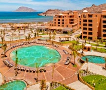Villa Del Palmar Beach Resort & Spa Loreto // © 2012 Villa Del Palmar Beach Resort & Spa Loreto