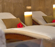 Spa del Mar // © 2012 Sandos Cancun Luxury Experience