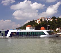 Amawaterways is offering a number of special-interest cruises this fall and winter that will appeal to first-time river cruisers. // © 2010...