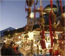 Uniworld is offering savings on its 2011 Christmas holiday river cruises in Europe. // © 2011 iStock Images