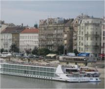 Tauck is offering special savings on its Budapest to Amsterdam by  Riverboat itinerary departing on April 20. // © 2011 Leah Wasserstrum