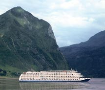 Viking River Cruises is increasing its global footprint with new ships and new itineraries in new regions. // © 2010 Viking River Cruises