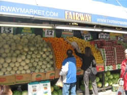 Fairway Market NYC // (c) 2009