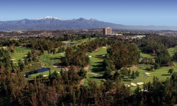 Industry Hills Golf Club at Pacific Palms // (c) 2009