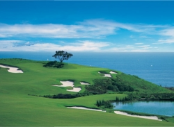 The Resort at Pelican Hill // (c) 2009