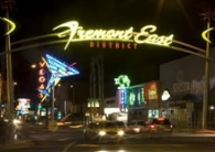 Fremont East Entertainment District // (c) 2010 City of Las Vegas