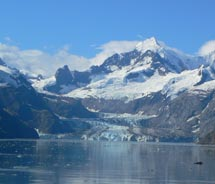 Glacier Bay Lodge has a new program for visitors. // (c) 2010 Kenneth Shapiro