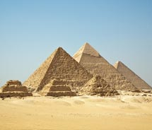 Ya'lla Tours is extending its special Egypt offer. // © 2011 Ricardo Liberato