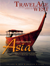 Great Escapes to Asia Cover