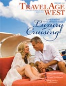 Luxury Cruising 03.02.09 Cover