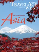 Asia: Great Escapes (2009.09.14) Cover