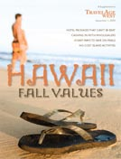 Hawaii Fall Values (2009.09.01) Cover