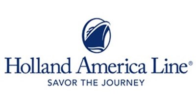 Live with Holland America Line!
