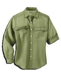 Sun-protecting Gill shirt from Ex-Officio