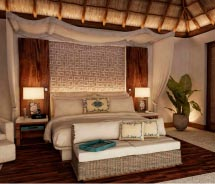 The Tides Riviera Maya is adding 11 villas to the resort.// © 2011 The Tides Riviera Maya