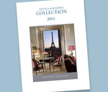2011 Hotel & Resort Program directory // © 2011 Fairmont Hotels and Resorts