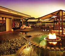 Starwood is opening six properties in Latin America, including Costa Rica. // © 2011 Starwood Hotels & Resorts World wide inc