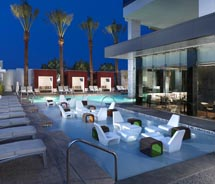 Business travelers can take a break at select Luxe properties.// © 2011 Luxe Worldwide Hotels