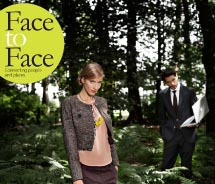 Dolce properties will offer an in-room publication called Face to Face. // © 2011 Dolce Hotels & Resorts