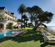 Ellerman House is offering a discount on three-night stays. // © 2012 Ellerman House