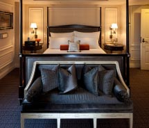 The Jefferson, in Washington D.C., has joined the Preferred Hotel Group. // © 2012 Preferred Hotel Group