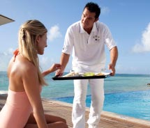 Club Med's new policies attempt to level the playing field.// © 2013 Club Med