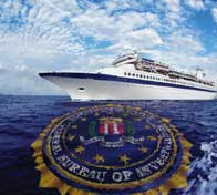 Crime on the High Seas // (c) www.fbi.gov