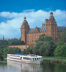 Viking River Cruises will suspend its daily fuel surcharge for voyages departing on or after Jan. 1, 2009.