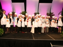 Signature Travel Network is teaming up with the Food Network to create culinary travel programs. // (c) 2009