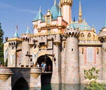Admission and parking rates at Disneyland Resort have been raised. // (C) 2010 Disney