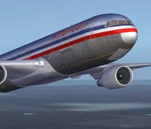 American Airlines // © 2010 American Airlines