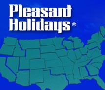 Pleasant Holidays releases first U.S. sales brochure // © 2010 Pleasant Holidays/Photos.com<br />