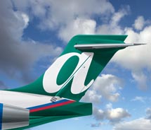 Agents can book AirTran Airways through Expedia, Hotwire and Egencia. // © 2011photos.com