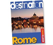 Destination Rome // © 2011 Northstar Travel Media