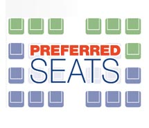 American Airlines Expands Seating Product // © 2011 American Airlines