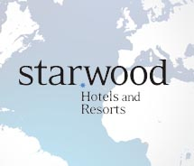Starwood Awards 60,000 Resort Certificates to Travel Professionals // © 2011 Starwood Hotels & Resorts Worldwide, Inc.