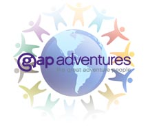 Gap Adventures hosted an evening of discussion and debate to raise awareness about sustainable tourism.