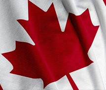 Top Canadian Agencies Join Travelsavers // © 2011 iStock
