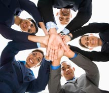 Gogo adds five new group business teams. // © 2011 ThinkStock