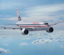 American Airlines files for Chapter 11 in order to shed a heavy debt burden. // © 2011 American Airlines