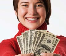 Avoya Launches Instant Commission Program // © 2011 Thinkstock