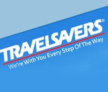 Travelsavers // © 2012 Travelsavers
